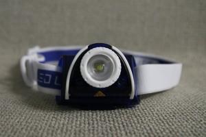 20 Stunden lang soll die mobile Sonne von Led Lenser alias SEO R7 scheinen können