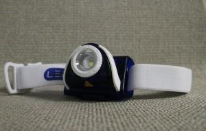Die SEO R7 von Led Lenser hat eine Leuchtkraft von 220 Lumen