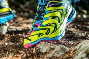 Hoka One One Speedgoat: Effektive Waffe gegen den Trail-Blues