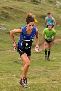 Zeanuri-Leire-in-Trailrunning-Action