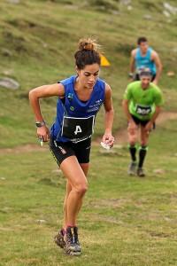 Zeanuri-Leire-in-Trailrunning-Action