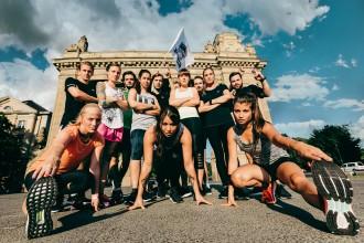 Nach #boostberlin: adidas Running-Communities ab sofort auch in Frankfurt, München und Hamburg - Bild: (c) adidas