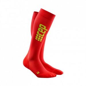 Eine wahre Läuferstütze: Die Run Ultralight Socks von CEP