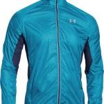Komprimierbar warm: Storm Run Packable Jacket von Under Armour - Foto: (c) Under Armour