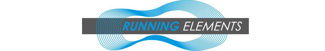 Running-Elements - Laufen. Geht. Immer.