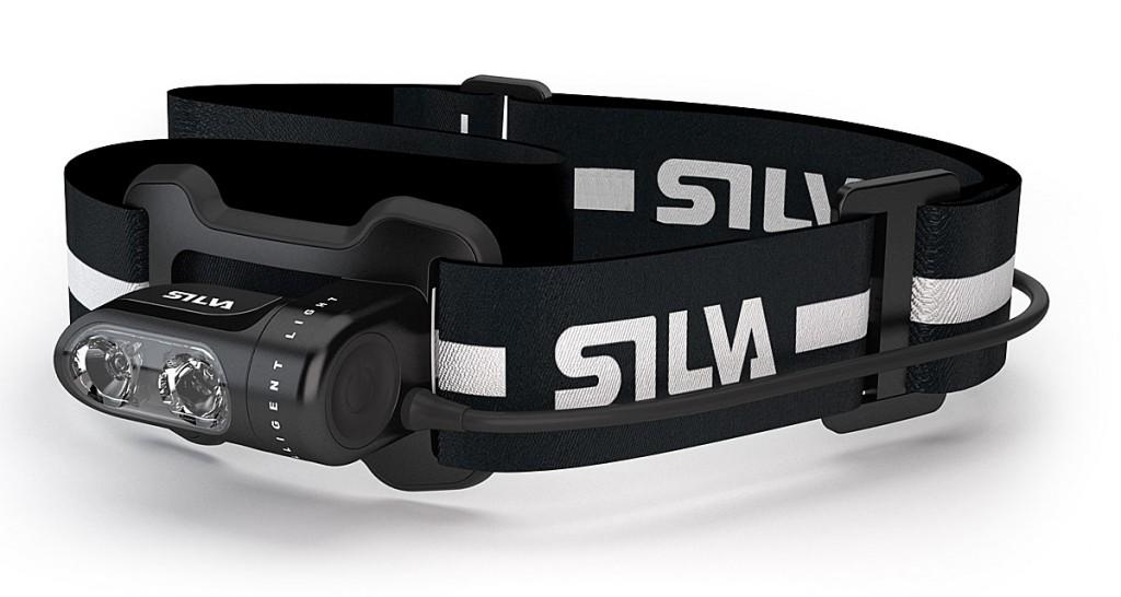 Lichter Moment: Trail Runner 2X USB von Silva - Foto: Hersteller
