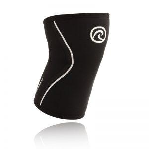 Toller Supporter: Rehband RX Kniebandage - Foto: Hersteller
