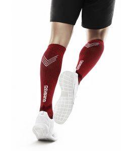 In vielen Farben erhältlich: Rehband Raw Compression Socks - Foto: Hersteller