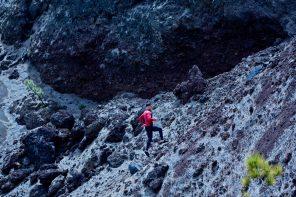 Yeti: Monströs nachhaltig und warm