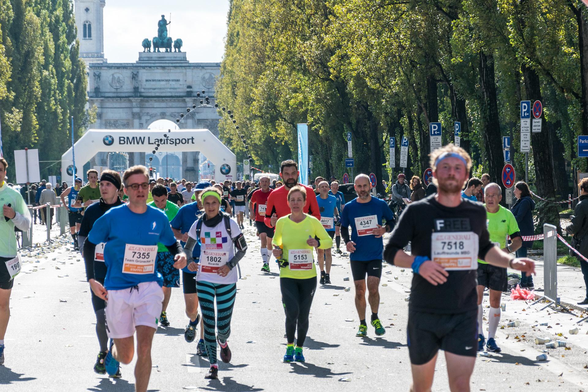 Der erste Marathon: Meine zehn Tipps - Running-Elements