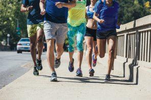 Brooks: Verschnaufen durch Laufen