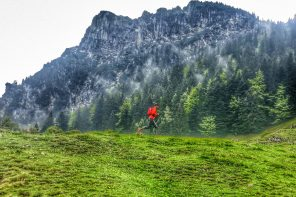 Mit Sidas Einlegesohlen besser Laufen