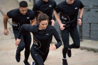 Das neue SportScheck Run Shirt von Under Armour