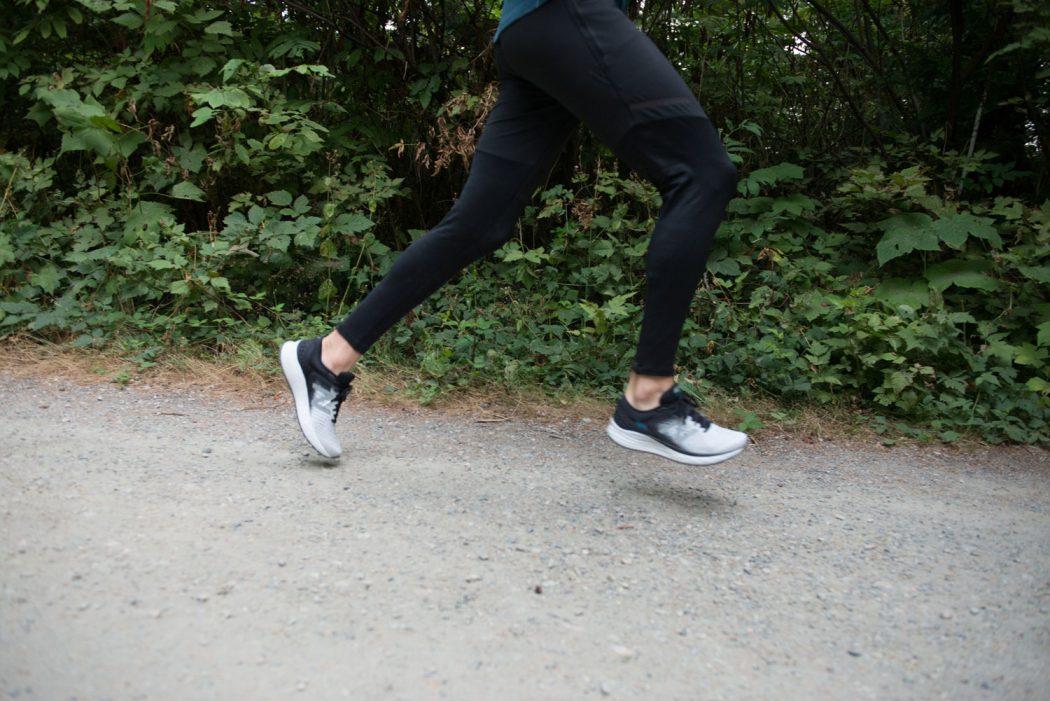 Auf neu(n)en Sohlen: Der New Balance Fresh Foam 1080 V9 - Bild: New Balance